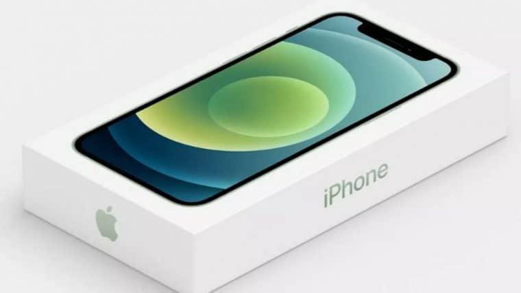 iPhone 12 não incluirá fones nem adaptador de tomada na caixa