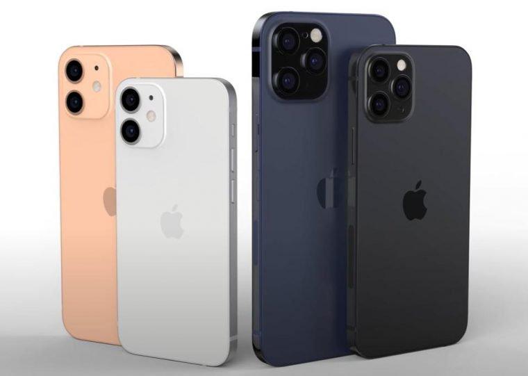 iPhone 12 não incluirá fone nem adaptador de tomada na caixa