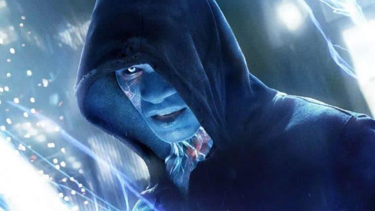 Homem-Aranha 3 | Jamie Foxx confirma retorno de Electro e diz que não será azul dessa vez