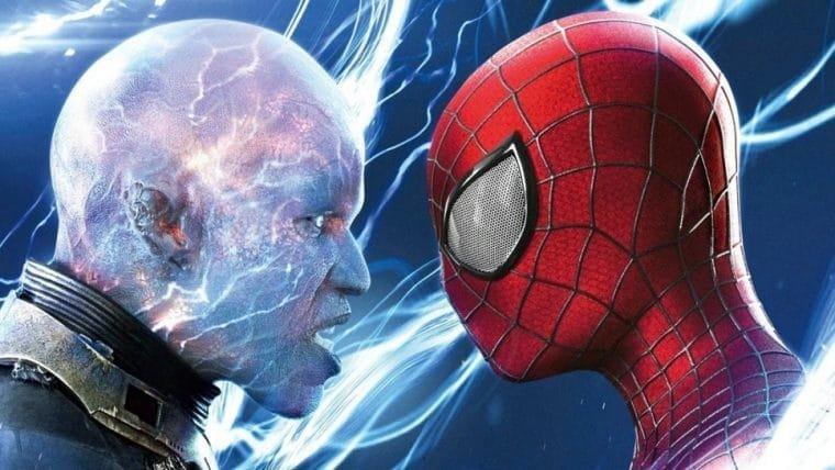 Jamie Foxx pode voltar a viver o vilão Electro em Homem-Aranha 3, diz site