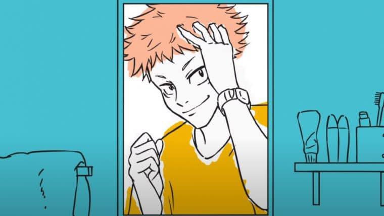 Jujutsu Kaisen   Assista ao encerramento do anime