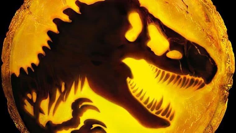 Jurassic World: Dominion ganha nova data de estreia e pôster