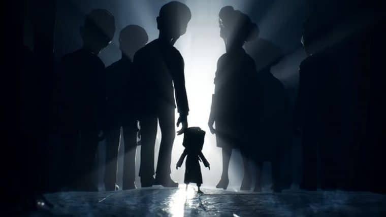 Little Nightmares II   Trailer de Halloween destaca cooperatividade e monstros bizarros