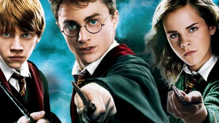 Warner Channel terá maratona especial de Harry Potter