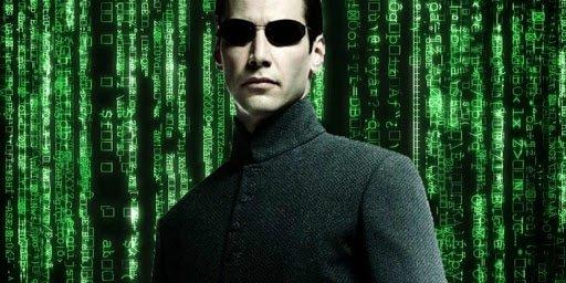 Matrix estreia na Netflix em novembro