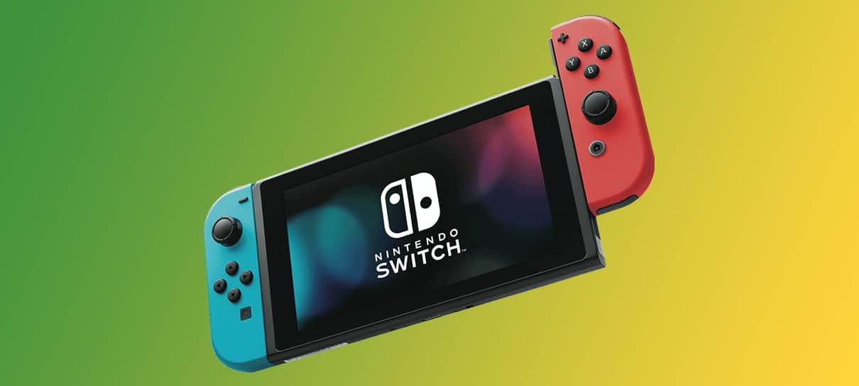 Nintendo no Brasil: quais os planos da empresa agora que voltou ao país?