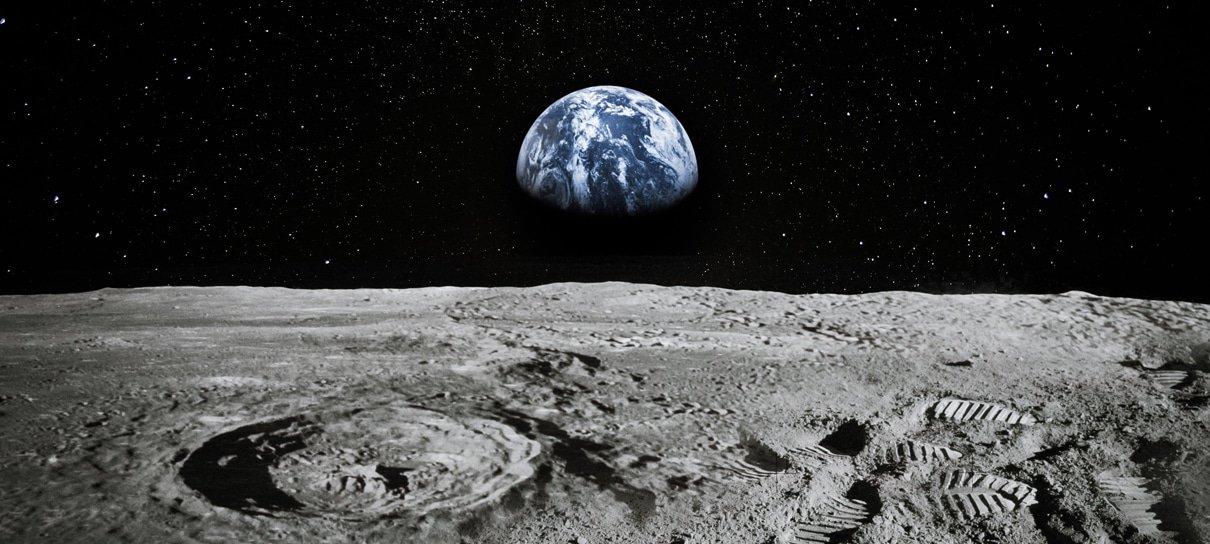 NASA contrata Nokia para criar rede de 4G na Lua