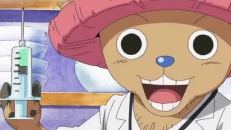 One Piece   Mangá ficará duas semanas em hiato por conta da saúde do autor