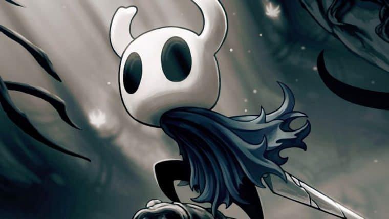 PS Plus de novembro traz Hollow Knight e Terra Média: Sombras da Guerra