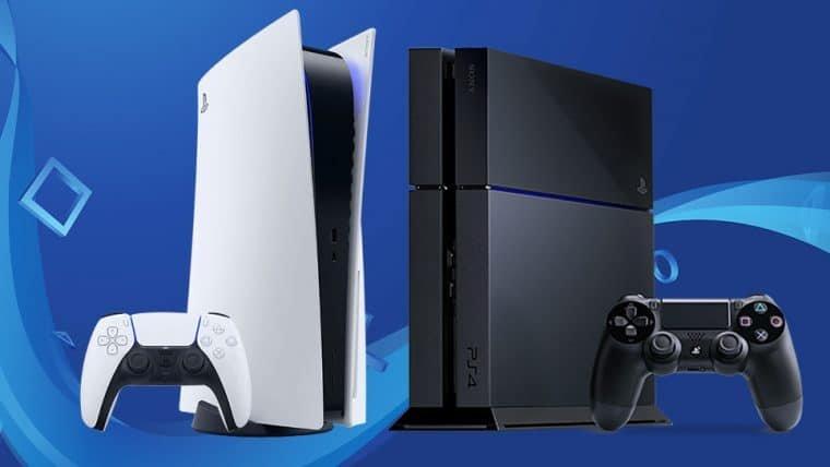 Sony espera que PS5 venda mais que o PS4 nos primeiros meses