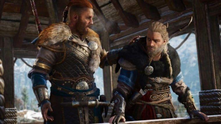 Ubisoft divulga cinco requisitos diferentes para Assassin's Creed Valhalla no PC