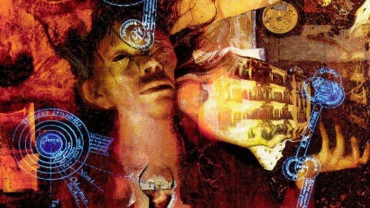 Gravações da série de Sandman já começaram, revela Neil Gaiman