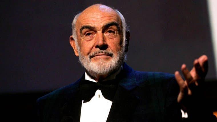 James Bond, pai do Indiana Jones e Oscar: conheça a carreira de sucesso de Sean Connery