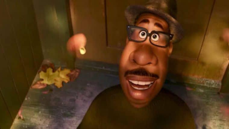 Soul, novo filme da Pixar, será lançado no Disney Plus em dezembro