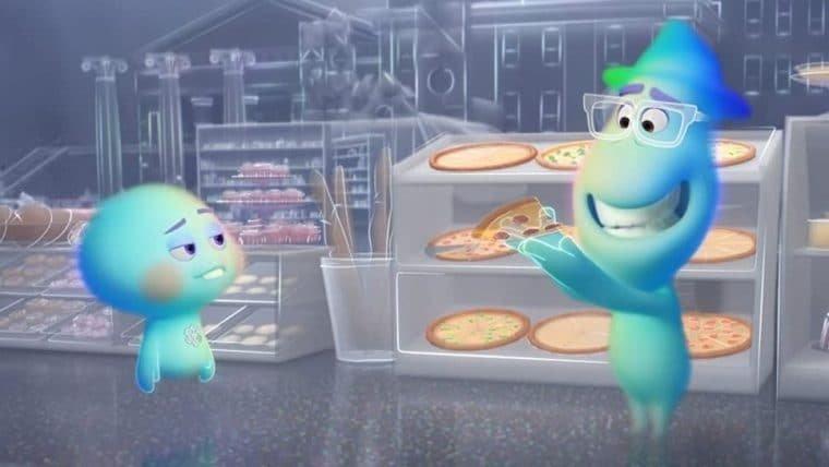 Soul | Confira o trailer dublado do novo filme da Pixar