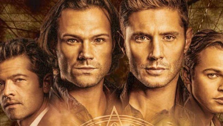 Supernatural | Saiba como assistir ao novo episódio junto com o elenco em reunião virtual