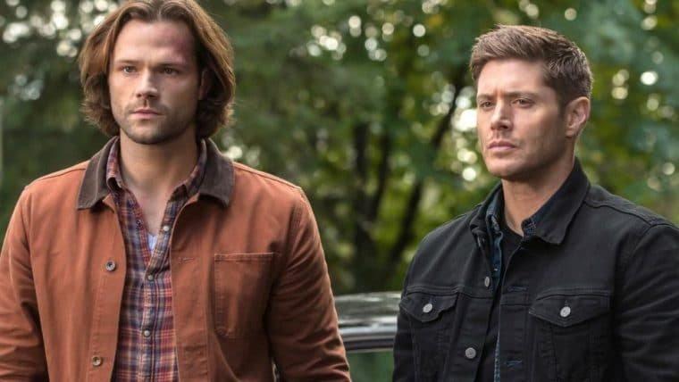 Supernatural | Confira a data de estreia dos episódios finais da série