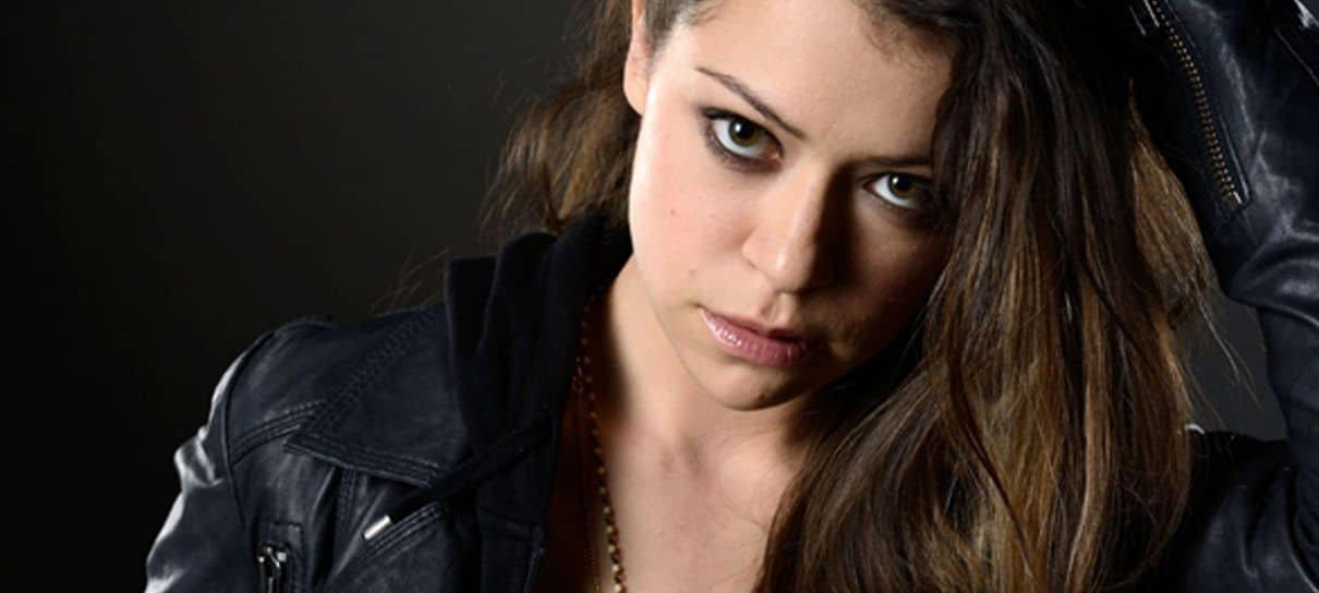 Tatiana Maslany nega que viverá She-Hulk em série