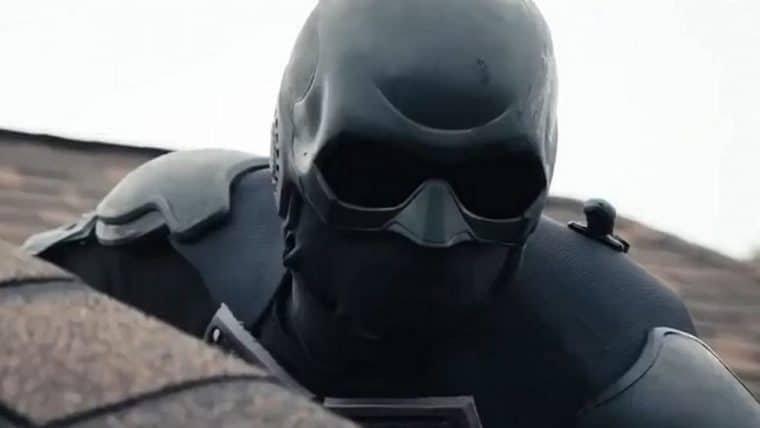The Boys | Ator do Black Noir fala sobre o fim da segunda temporada