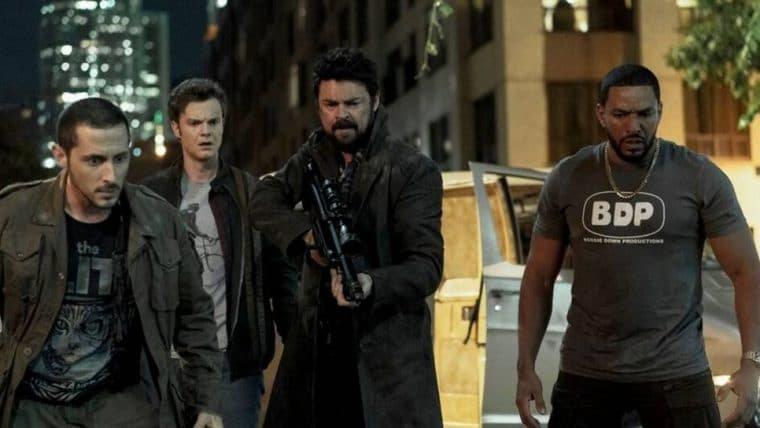 The Boys | Filmagens da temporada 3 devem começar no início de 2021, segundo showrunner