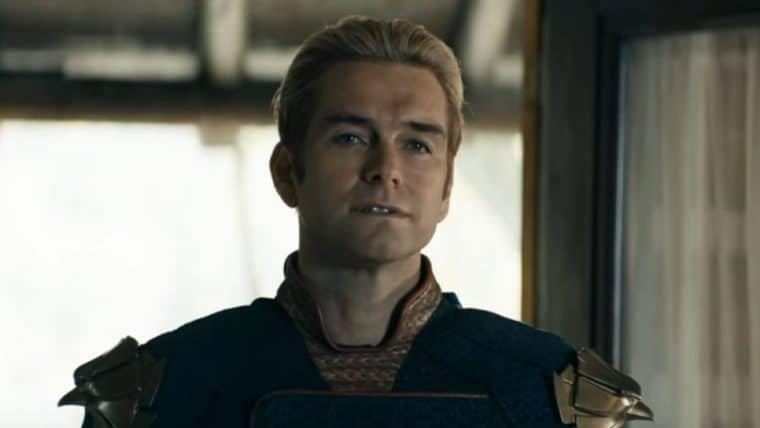 The Boys | Capitão Pátria mata os Vingadores em vídeo feito por fã