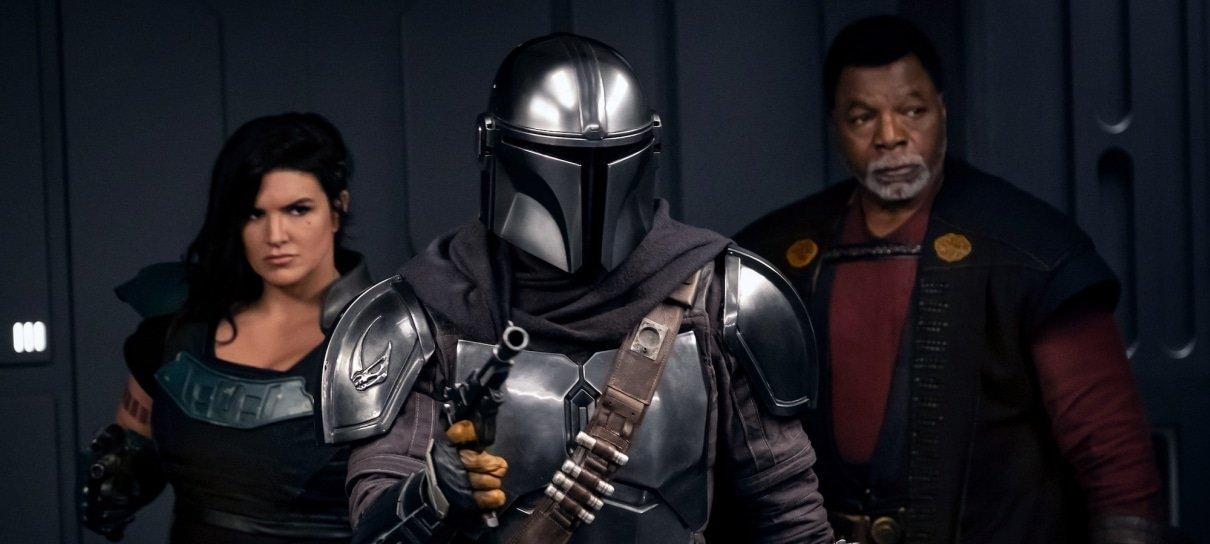 The Mandalorian   Teaser revela a volta de personagem para a segunda temporada; assista