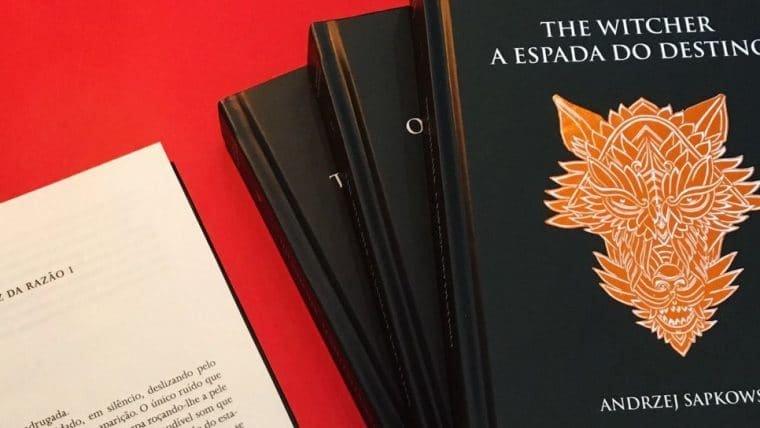 The Witcher | Vale a pena ler os livros depois da série e dos jogos?