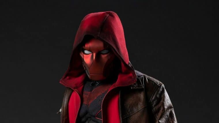 Titãs | Confira as primeiras imagens de Jason Todd como Capuz Vermelho