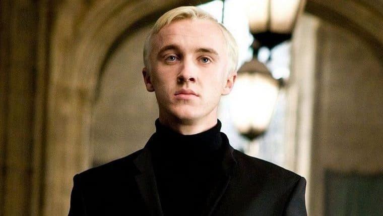 Tom Felton está planejando reunião virtual com o elenco de Harry Potter