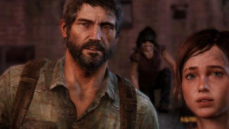 Troy Baker quer fazer uma participação especial como infectado na série de The Last of Us