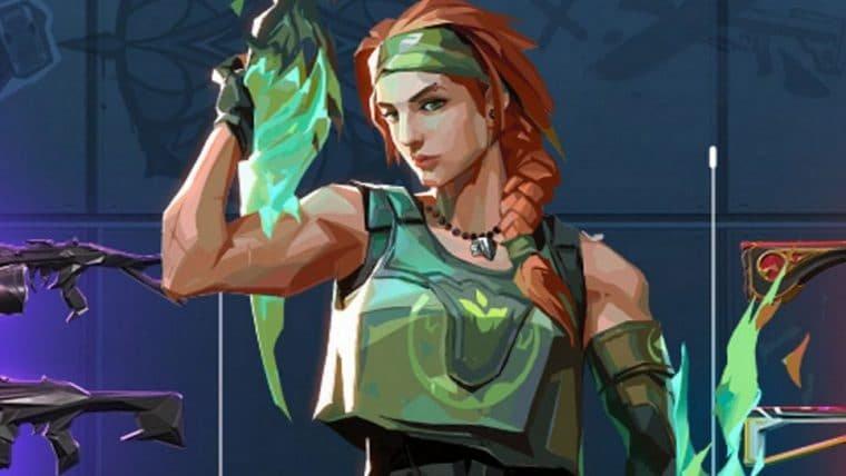 Valorant | Riot Games detalha mapa inédito e nova agente do Ato III