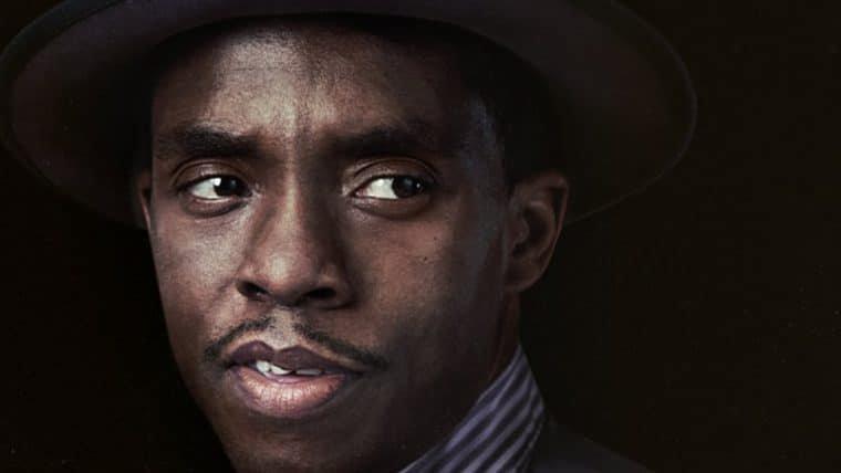 A Voz Suprema do Blues, filme estrelado por Chadwick Boseman, ganha novos pôsteres; veja