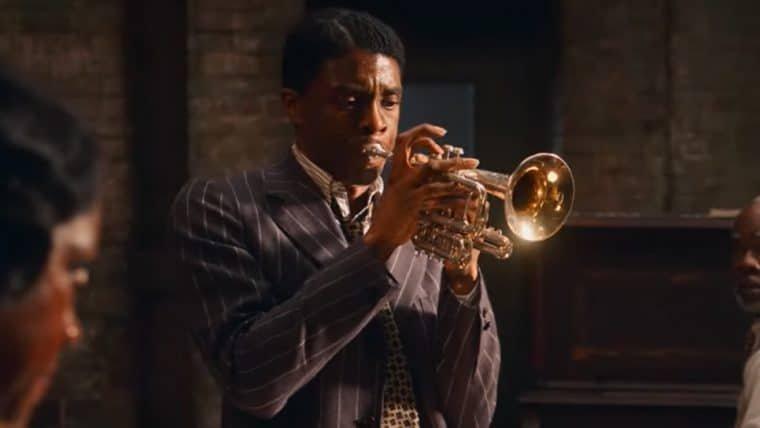 A Voz Suprema do Blues, último filme de Chadwick Boseman, ganha trailer