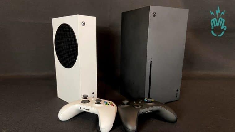 Xbox Series X e Series S têm redução de preço no Brasil
