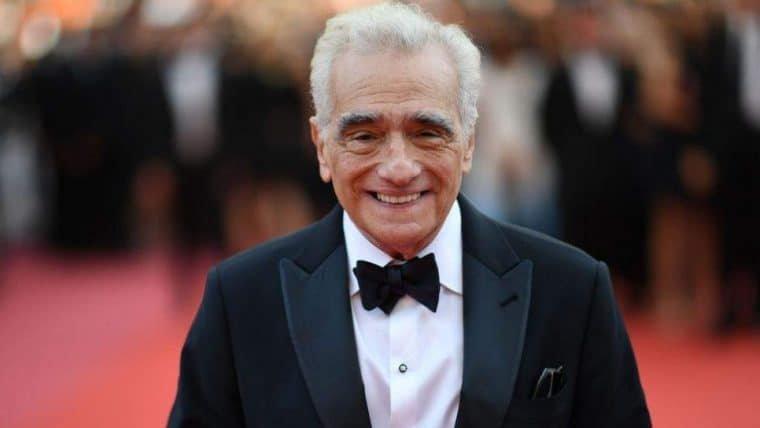Martin Scorsese revela estar preocupado com a situação da Cinemateca Brasileira