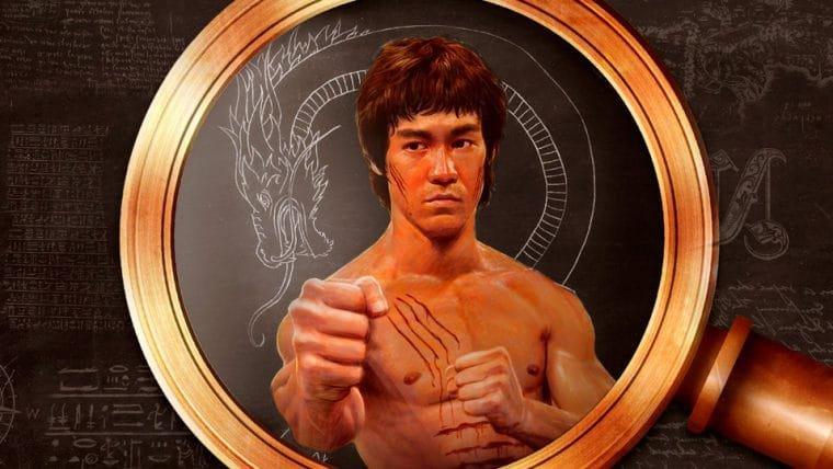 A vida de Bruce Lee e seu impacto cultural