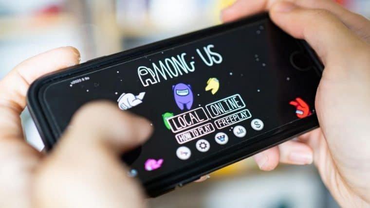 Among Us | Versão mobile não terá mais anúncios por um ano
