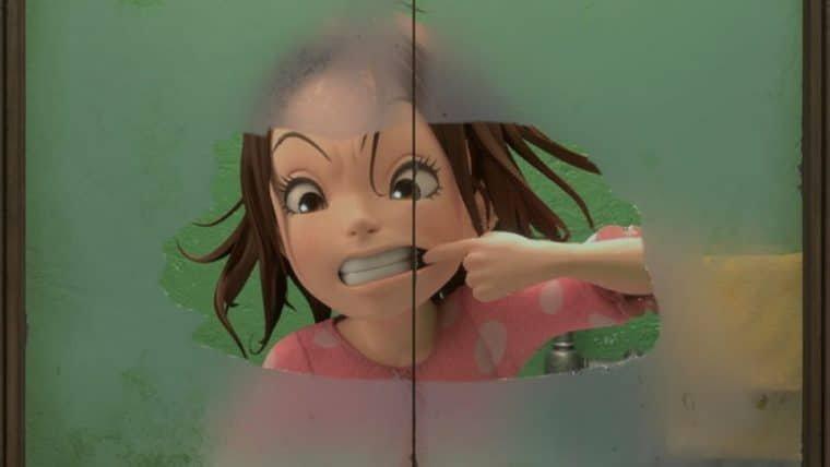 Aya to Majo | Primeiro filme do Studio Ghibli em CG ganha novas imagens