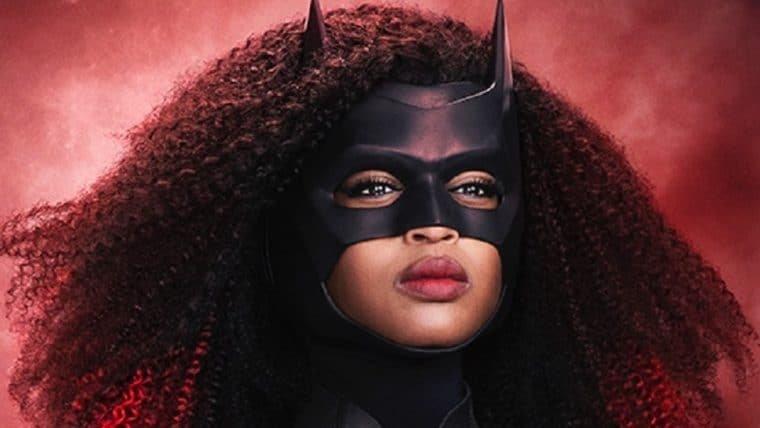 Batwoman | Segunda temporada ganha primeiro teaser com Javicia Leslie, a nova protagonista