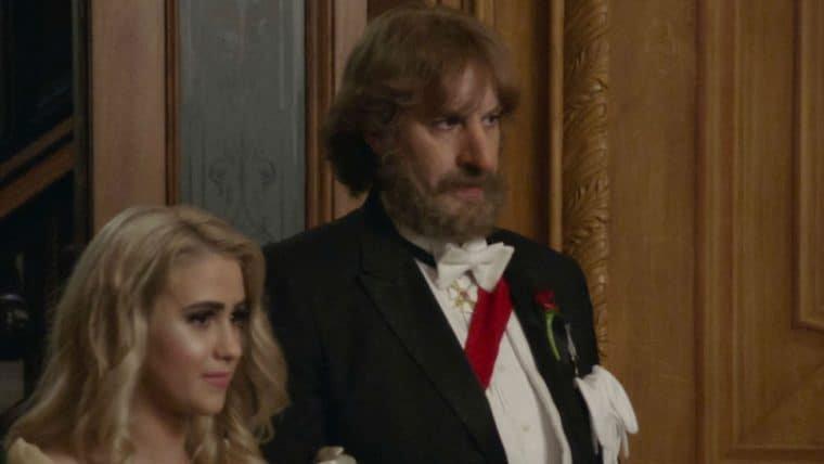 Borat 2   Atriz de Tutar revela segredo de Sacha Baron Cohen para não sair do personagem
