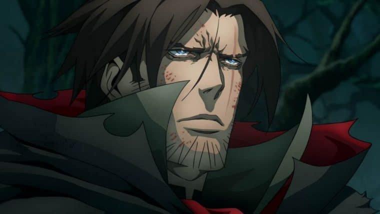 Castlevania   4ª temporada ganha primeiras imagens