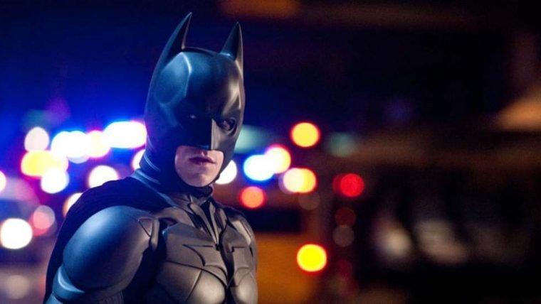 Christopher Nolan acredita ter dirigido a trilogia do Batman na