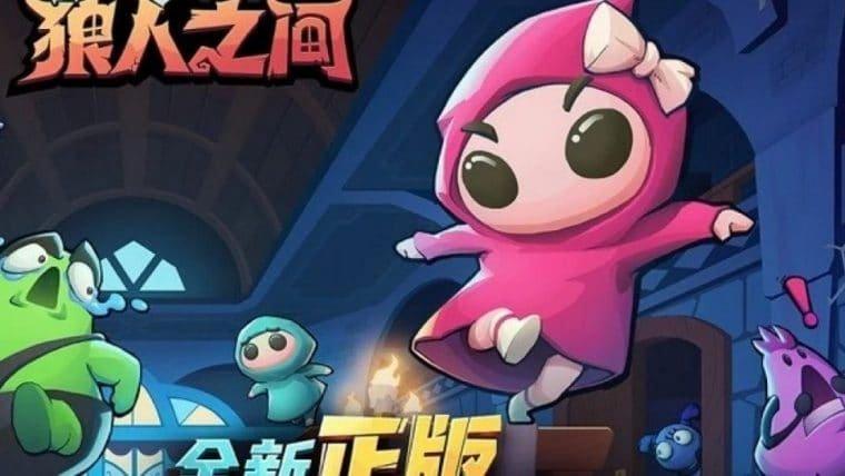 Clone de Among Us se torna um dos jogos mobile mais populares da China