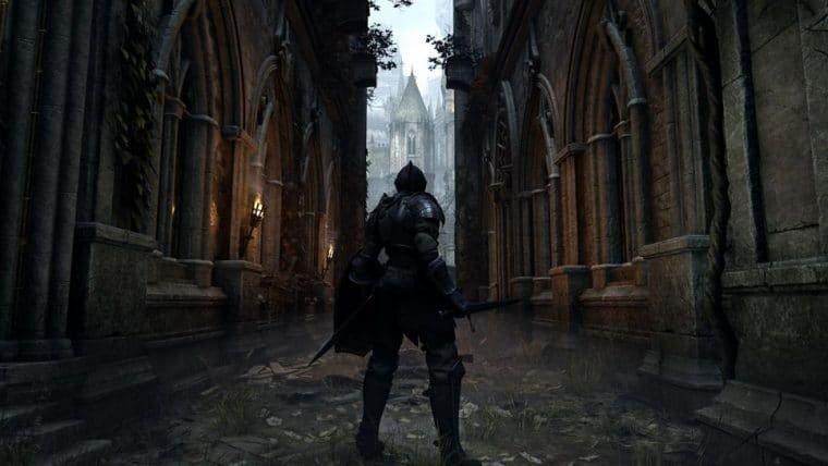 Demon's Souls | Vídeo mostra trechos de gameplay em 4K e 60 fps; assista