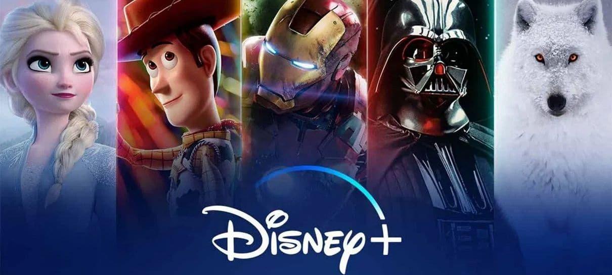 Como aproveitar até seis meses grátis de Disney Plus com o Mercado Livre