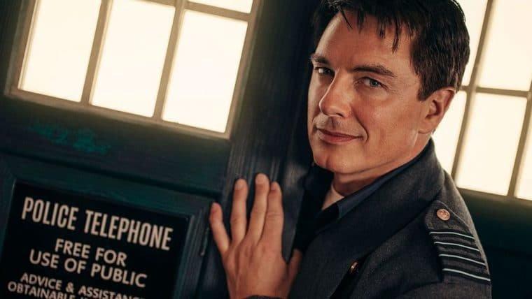 Doctor Who | Jack Harkness retorna no especial de Natal; confira o teaser