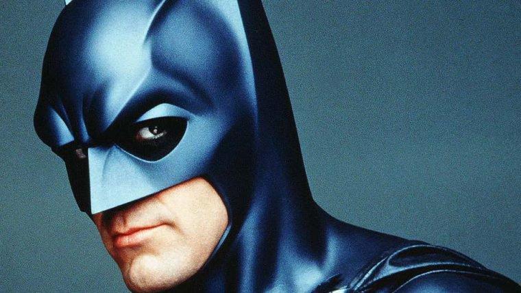 Batman & Robin |