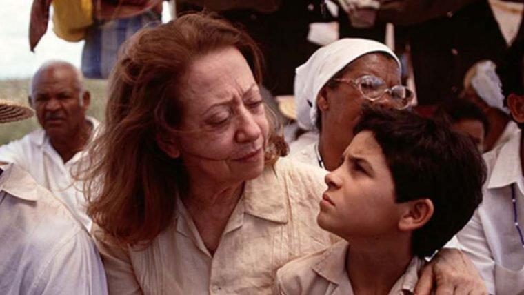 Glenn Close também acredita que Fernanda Montenegro foi injustiçada no Oscar