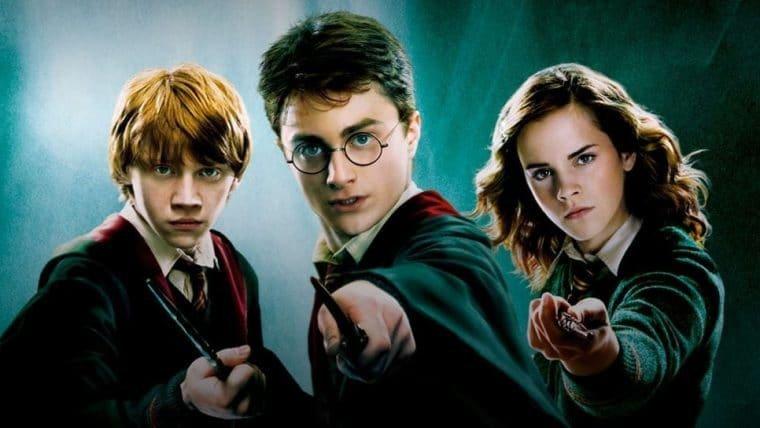 Harry Potter | Todos os oito filmes da saga chegam à HBO Go no próximo sábado (7)