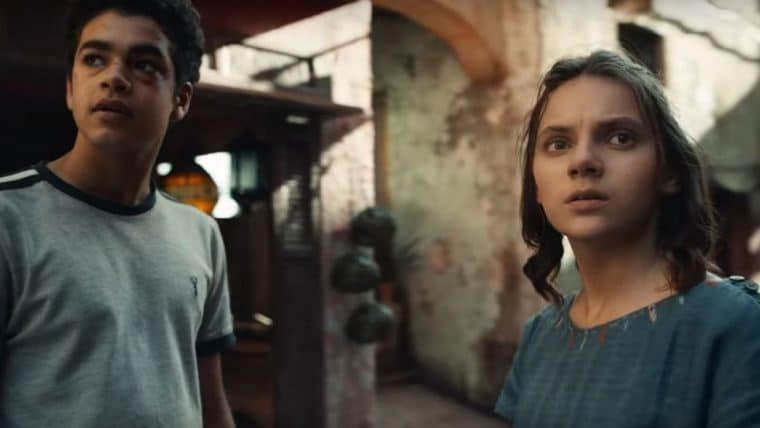 His Dark Materials | Teaser mostra o que está por vir na segunda temporada